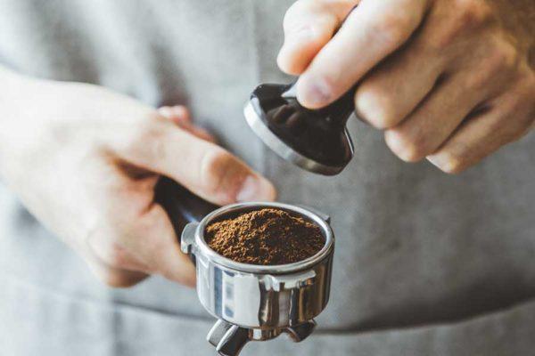 espresso basico
